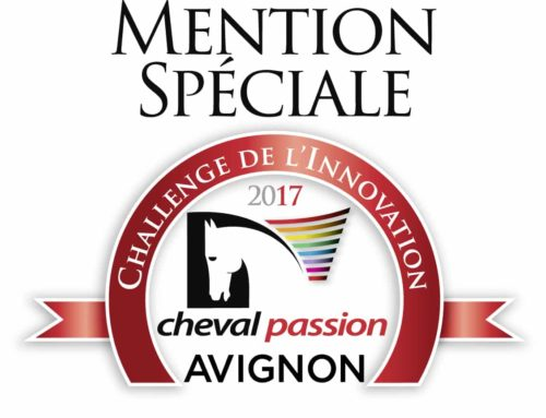 Challenge de l'innovation – Cheval Passion 2019
