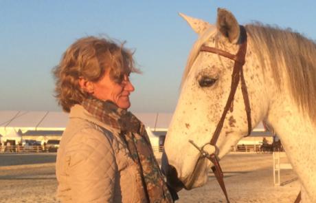 Équitation d'ensemble - Cheval Passion - Isabelle Peynet