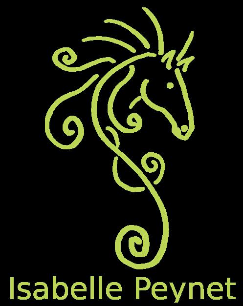 Isabelle Peynet Logo